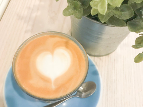Coffee anyone? At Home Solutions for the Coffee Lover!