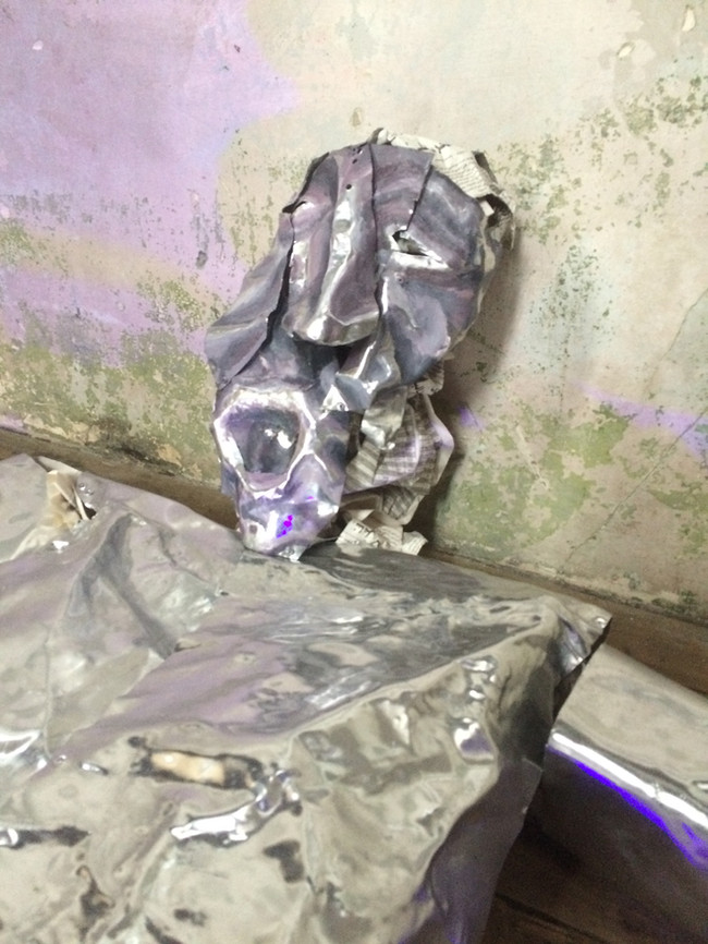 alumuim sheet metal and steel armiture 2017