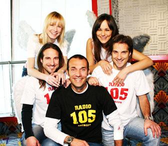 Agente Max- Radio 105