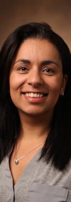 Mariana Xavier Byndloss, D.V.M., Ph.D.