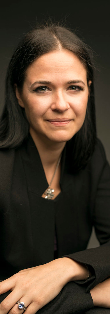 Erin S. Calipari, Ph.D.