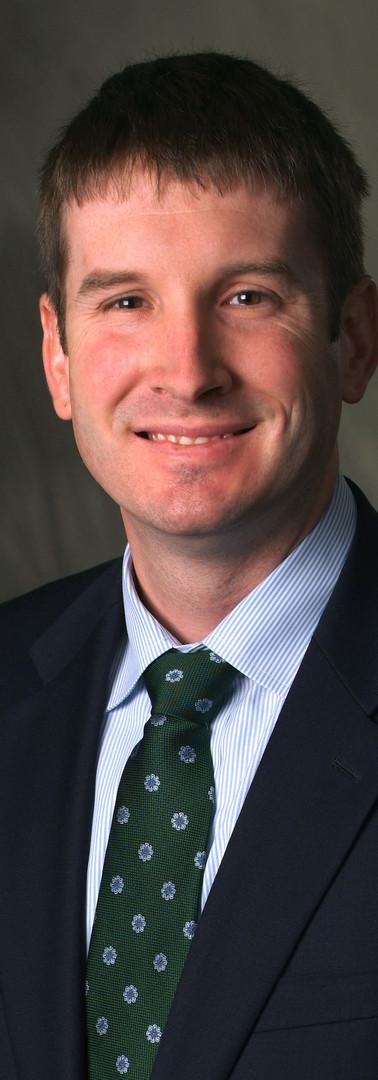 Bradley W. Richmond, M.D., Ph.D.