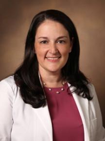 Amanda C. Doran, Ph.D., M.D.