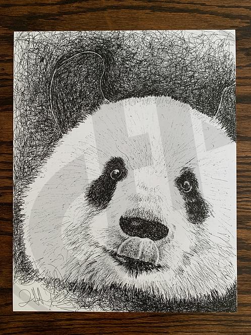 Pablo the Panda