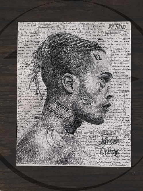Jahseh Onfroy