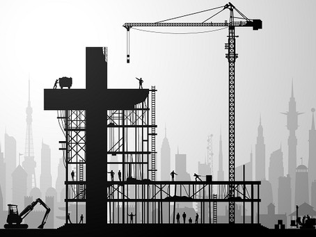 Reconstructing the Mind – Construction