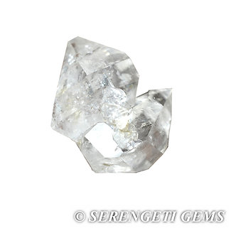 Quartz  Herkimer 48,16ct
