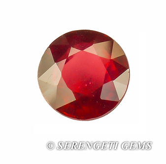 Rubis   Composite                  1,81 ct