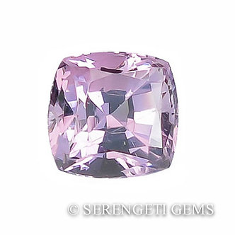 Spinelle                                   0,88 ct