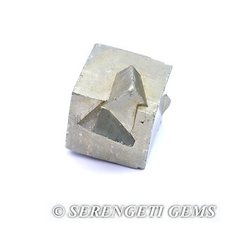 Pyrite 129 ct