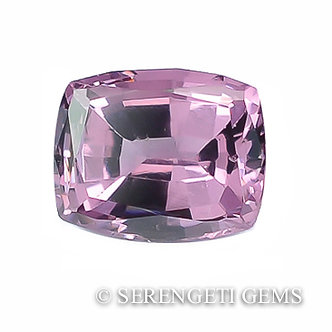Spinelle                                   1,61 ct