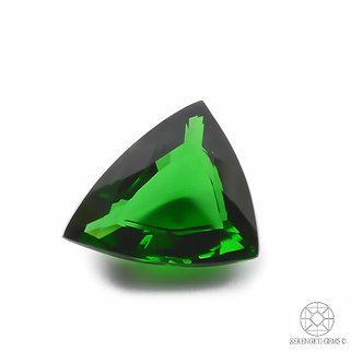 Tourmaline    2,80 ct   Chrome