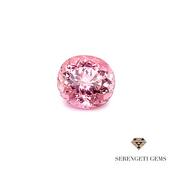Tourmaline Rose 9.46 ct
