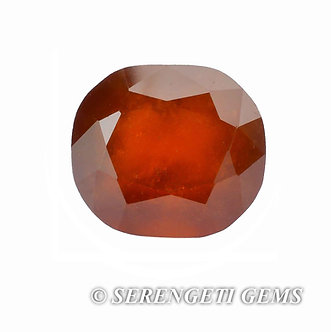 Hessonite          3,48 ct
