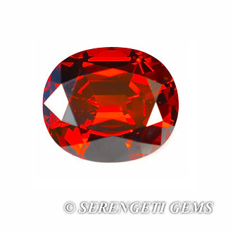 Spessartite         7,37 ct