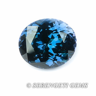 Spinelle                                   3,77 ct