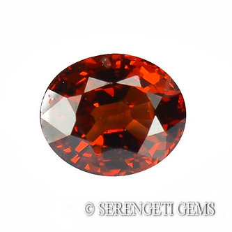 Spinelle                                   0,70 ct