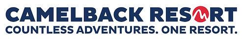 Camelback Resort Logo - NEW Horizontal.j