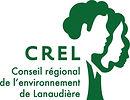 Logo du CREL Conseil régional de l'environnement de Lanaudière