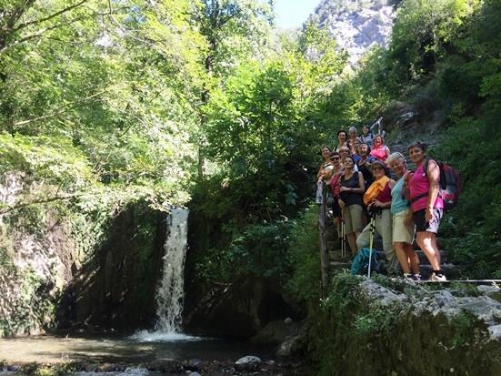 Costiera Amalfitana - la valle delle fer