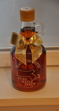 Erving Maple Syrup