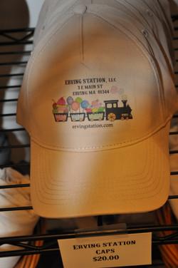 Erving Station Hat