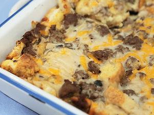 SausageBreakfast bake.jpeg