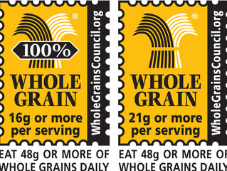 Whole Grains- How to find the real thing!