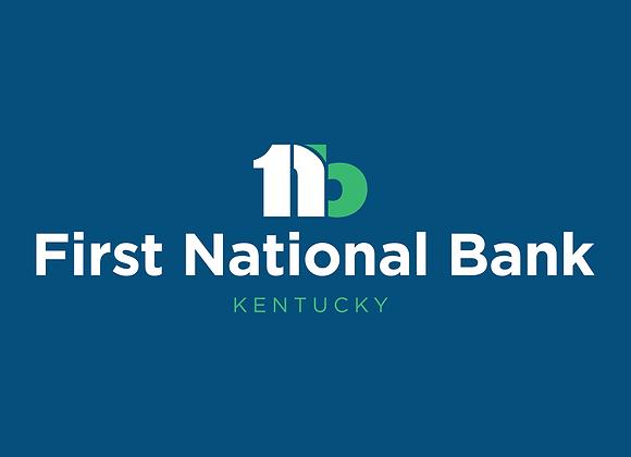 First National Bank Kentucky, 2639 Hwy 227, Carrollton