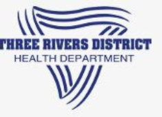 Three River Health Department, 401 11th St. Carrollton, KY
