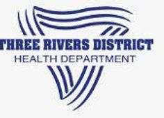 Three River Health Department, 401 11th St. Carrollton, KY