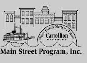 Carrollton Main Street Program