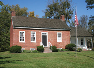 Port William Historical Society, 2907 Highland Avenue, Carrollton