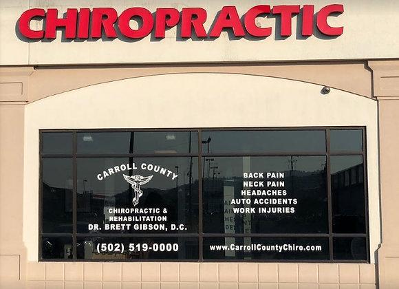 Carroll County Chiropractic & Rehabilitation