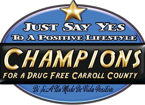 Champions for a Drug Free Carroll County