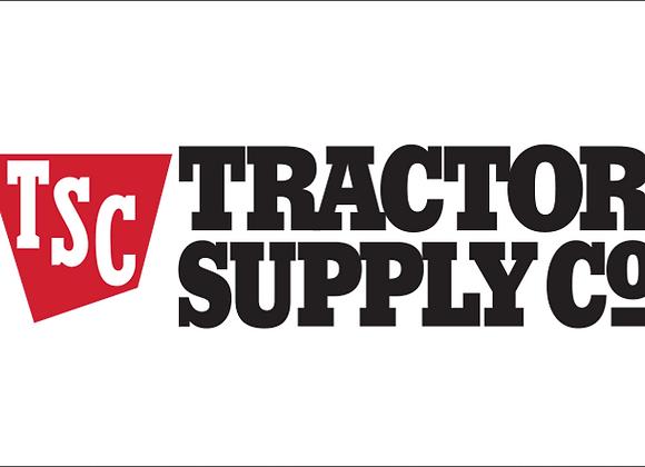 Tractor Supply Company, 324 Floyd Drive, Carrollton