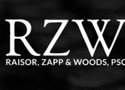 Raisor, Zapp, & Wood, 513 Highland Ave. Carrollton, KY