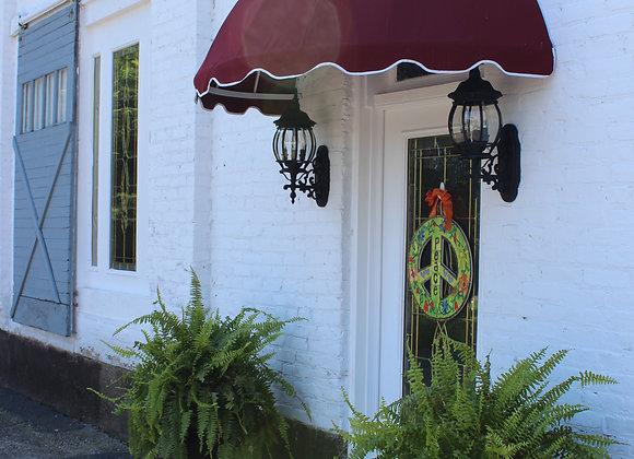 A Peaceful Place, 131 6th St, Carrollton
