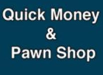 Quick Money & Pawn, 1413 Highland Ave. Carrollton, KY