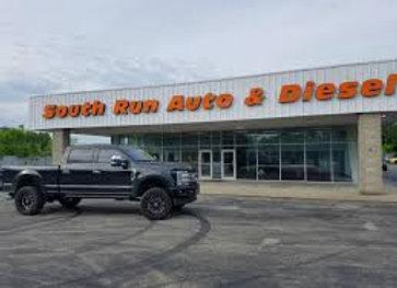 South Run Auto & Diesel, 2279 HWY 227,Carrollton, KY