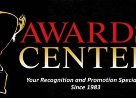 Awards Center, 4415 Saint Rita Dr. Louisville, KY