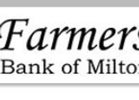 Farmers Bank of Milton,1935 HWY 227, Carrollton