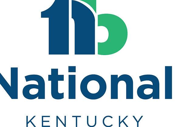 First National Bank Kentucky, 604 Highland Ave. Carrollton