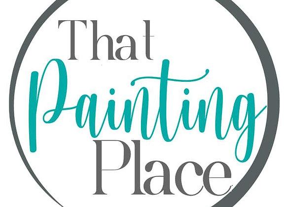 That Painting Place, 447 Main Street, Carrollton