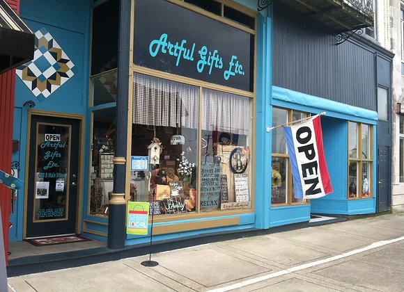 Artful Gifts Etc. 430B Main Street