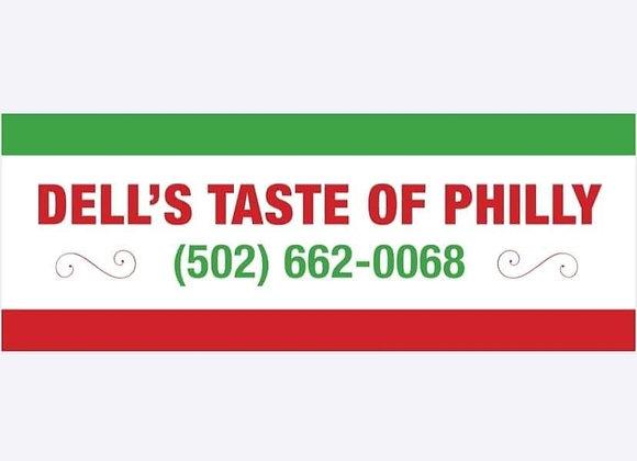 Dell's Taste of Philly, 339 US-42, Carrollton