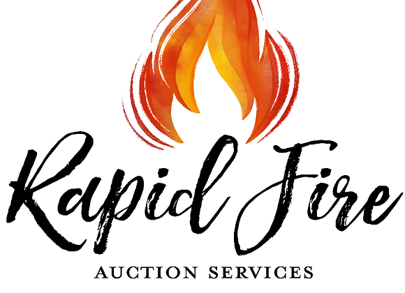 Rapid Fire Auction Services, 10430 N Hwy 421, Milton, KY