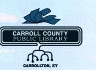 Carroll Co Public Library, 136 Court St. Carrollton