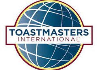 Toastmasters:  Illuminators Club