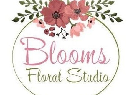 Blooms Floral Studio, 519 Highland Ave. Suite D, Carrollton